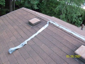 Zinc Strips Are They A Waste Of Time Amp Money Roof